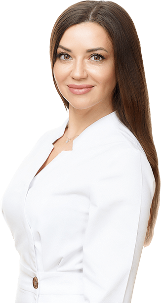 Анна Даль